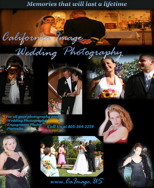 Santa Barbara Wedding Photography- Santa Barbara Photography-